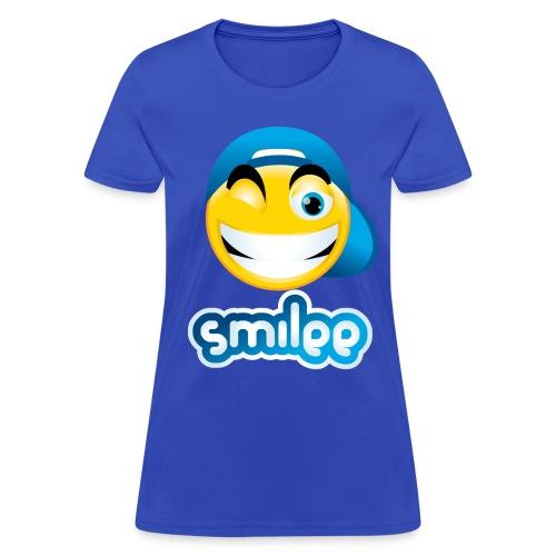 Women's Smilee T - Women's T-Shirt