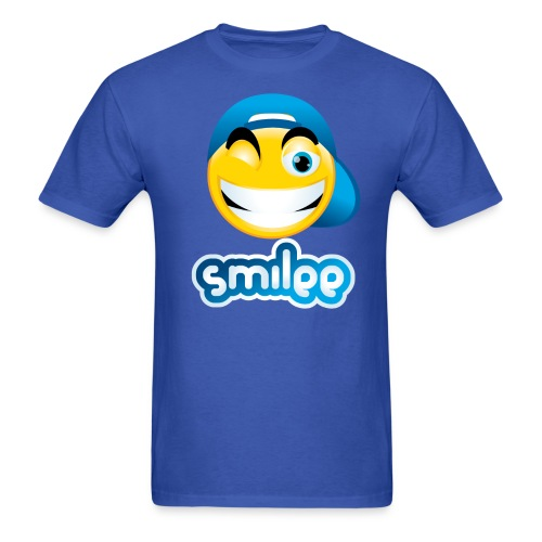 Men's Smilee T - Men's T-Shirt
