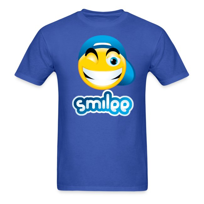 Men's Smilee T
