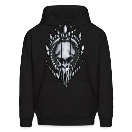 Cthulhu Hooded Sweatshirt - Men's Hoodie