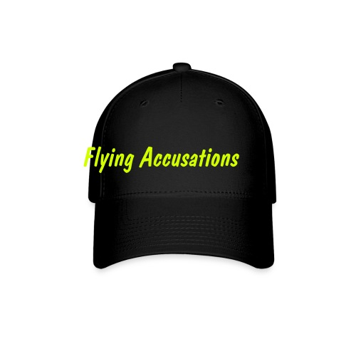 Flying Accusations Hat - Baseball Cap