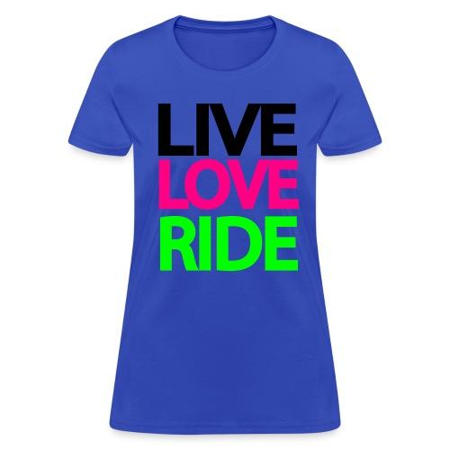 horse 2 - Women's T-Shirt