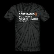 T-Shirts ~ Unisex Tie Dye T-Shirt ~ BRYHNH 2-sided unisex tie dye tee