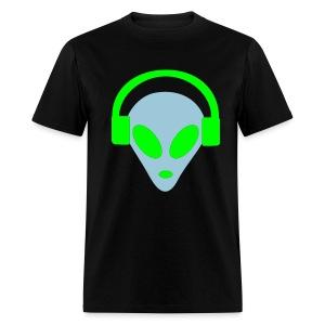 The outcaster - Men's T-Shirt