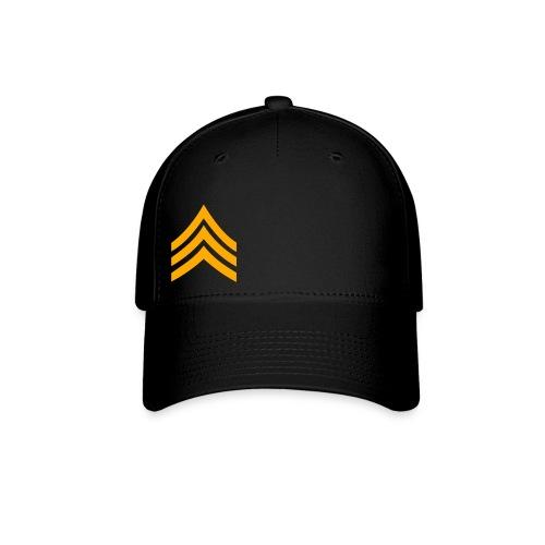 Sergeant - Baseball Cap