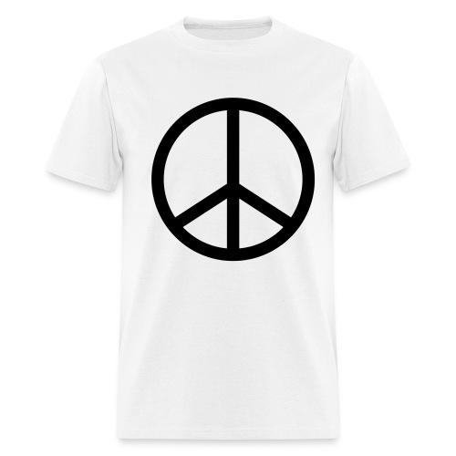 Fuck You - Ghost - Men's T-Shirt