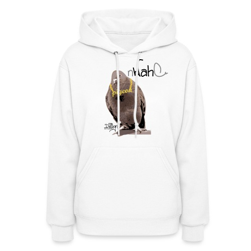 nWahC - Pigeon - Women's Hoodie