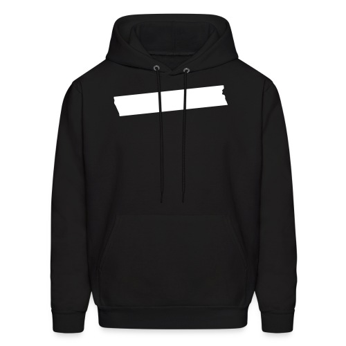 MC ADAPT/writable gaff - Men's Hoodie