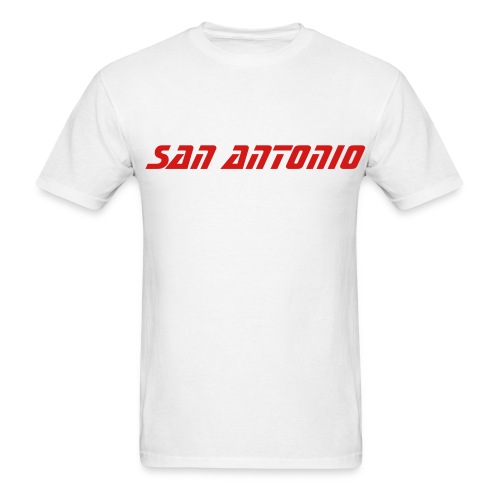city shirts - Men's T-Shirt