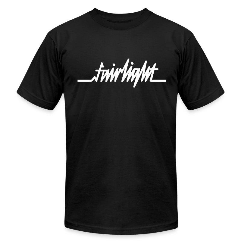 new_fairlight_logo_2 - Men's Fine Jersey T-Shirt