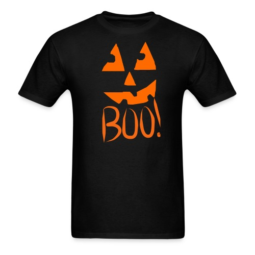 boo! - Men's T-Shirt