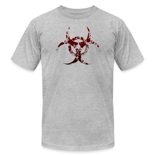 Men's ZPS AA T-Shirt - Men's Fine Jersey T-Shirt