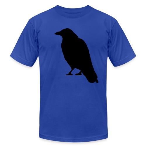 Raven Tee - Men's Fine Jersey T-Shirt