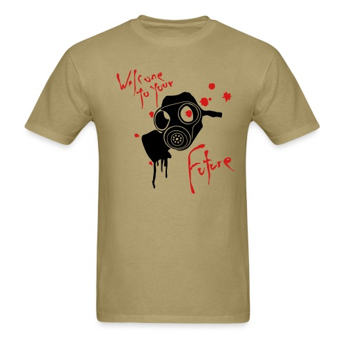 This is your future shirt - Men's T-Shirt