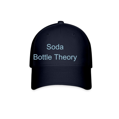 Baseball Cap - Soda Bottle Theory Cap
