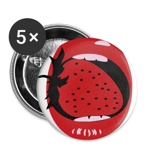 Sexy Mofo - Small Buttons