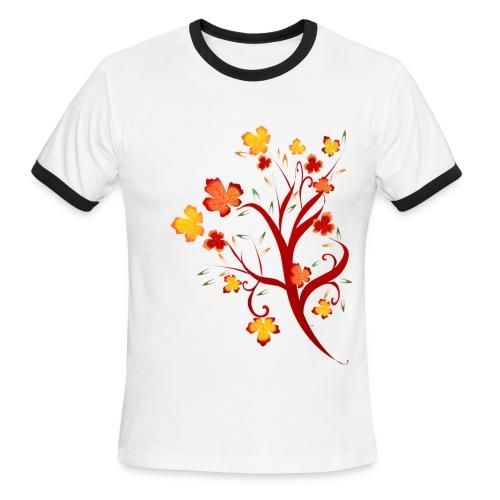 Autumness - Men's Ringer T-Shirt