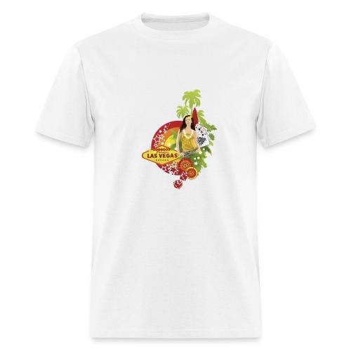 Take it from Las Vegas - Men's T-Shirt