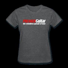 Women's Standard PG T-Shirt ~ 625
