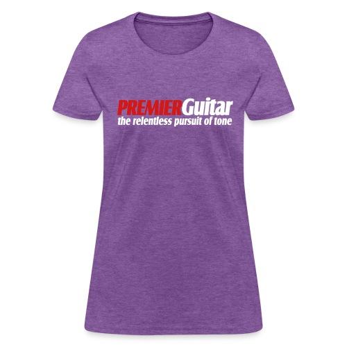 Women's Standard PG T-Shirt - Women's T-Shirt