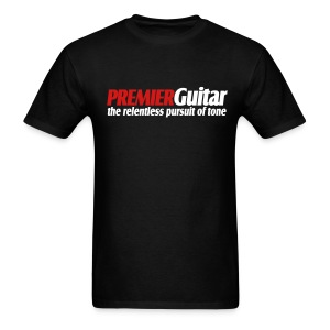 Premier Guitar T-Shirt - Men's T-Shirt