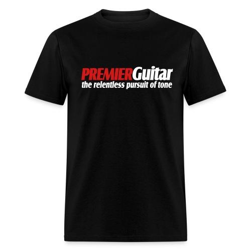 Premier Guitar T-Shirt - Men's T-Shirt