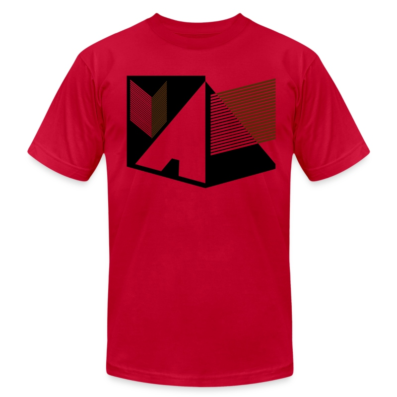Cool Pyramid Design T Shirt Spreadshirt