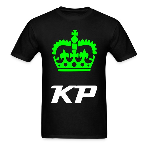 KP KINGS - Men's T-Shirt