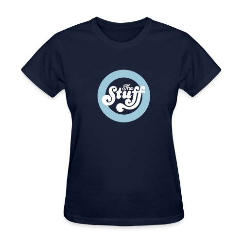 [thestuff] - Women's T-Shirt