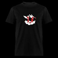 T-Shirts ~ Men's T-Shirt ~ [angelprank]