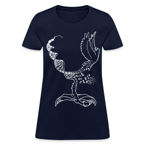 Birds of Life - Women's T-Shirt