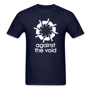 Against The Llama - Men's T-Shirt
