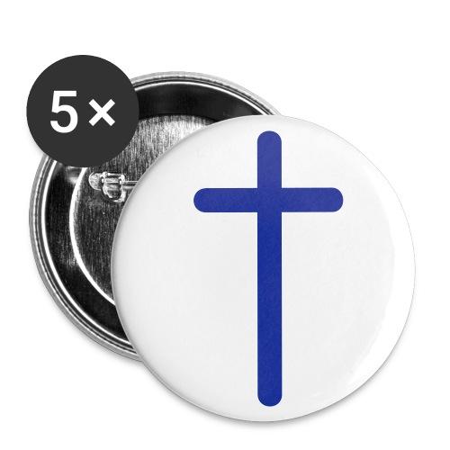 Cross Button - Small Buttons