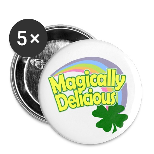 Magic button - Small Buttons