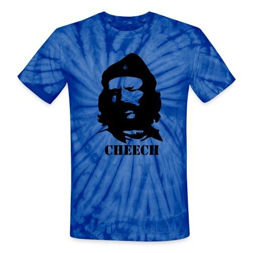 Cheech T - Unisex Tie Dye T-Shirt