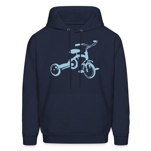 Trike - Men's Hoodie