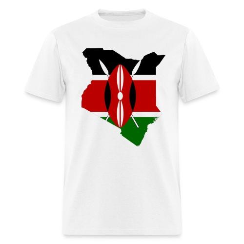 Kenya - Men's T-Shirt