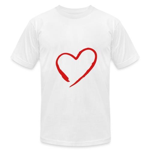 Aniversery Shirt - Men's Fine Jersey T-Shirt