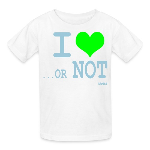 P.L.A.R. - Kids' T-Shirt