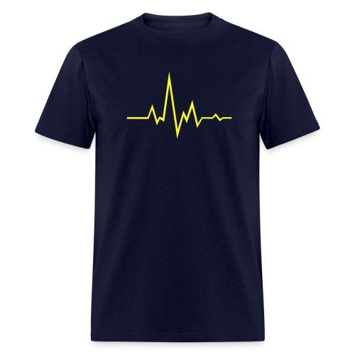 Life sucks - Men's T-Shirt
