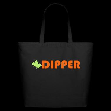 Black Dipper Bags