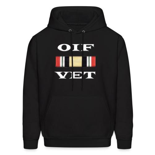 OIF Vet v1 Hoody - Men's Hoodie