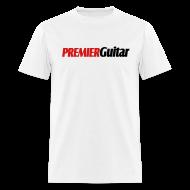 T-Shirts ~ Men's T-Shirt ~ PG T-Shirt (White)