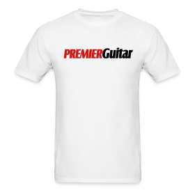 PG T-Shirt (White) ~ 351