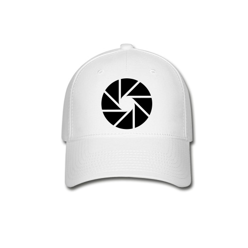 Photographer's Cap - Baseball Cap