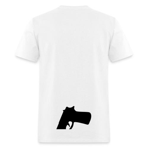 I <3 King Street - Men's T-Shirt