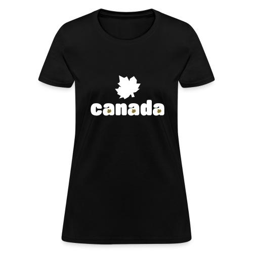 Women's Stardard Weight T-Shirt - Women's T-Shirt