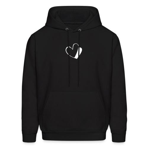 Team hooded shirt - Men's Hoodie