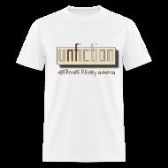 T-Shirts ~ Men's T-Shirt ~ Men's Lightweight Logo Tee