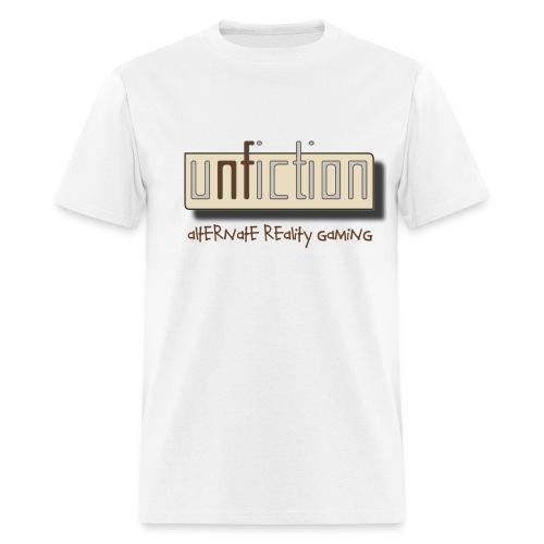 Men's Lightweight Logo Tee - Men's T-Shirt